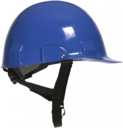 Bullard Advent Helmet