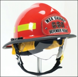 Cairns Defender Visor