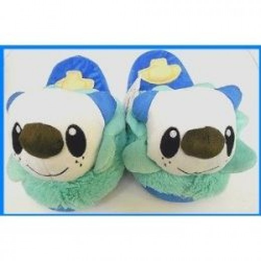 Cool oshawott slipper