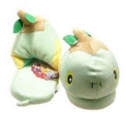 Turtwig slippers