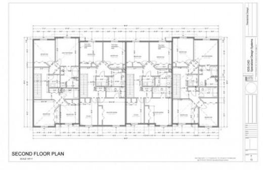 How To Make 100 000 Building A 4 Plex Apartment