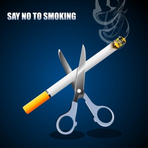 cut the cigs