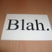 blahokay1 lm profile image