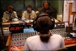 On the Street Radio and Media Kiosks