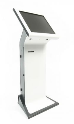 Because Touchscreen Kiosks Are Ideal For Interactive Media