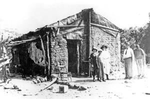 Late 1880's White House
