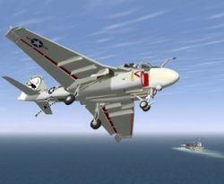 Air Craft Carrier