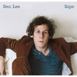 Ben Lee! He is also multi-talented!