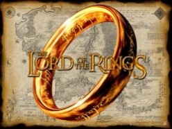 Lord of the Rings Music