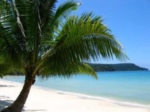 Sihanoukville - Earth's next paradise