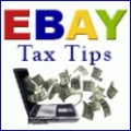 eBay Tax Tips