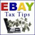 eBay Tax Tips