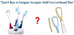 "Tongue Scraper : ""The Hidden Truth About Tongue Scrapers!"""