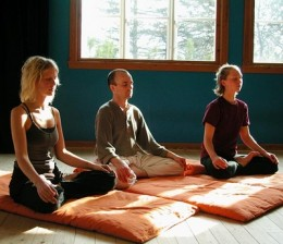 Meditate for a few minutes each day; Google images