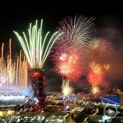 Olynpics Closing Ceremony