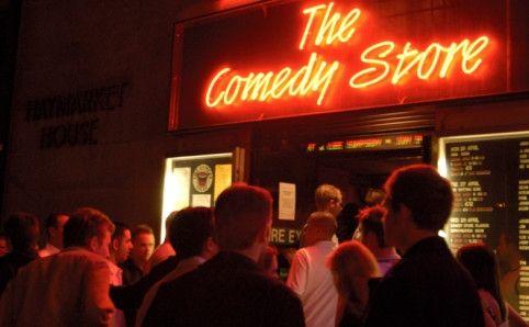 Comedy Store