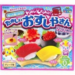 What is Popin' Cookin'?