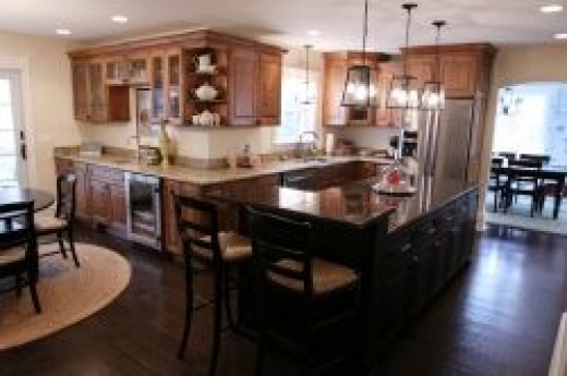 Designer:   jerilyn Horn  of Building Materials Inc. located in Fort Madison, IA...Click to visit Jerilyn's Site