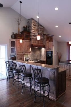 Designer:   Jerilyn Horn of Building Materials Inc. located in Fort Madison, IA  Click to view more of Jerilynâs designs