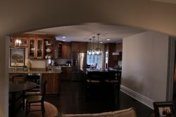 Designer:   Jerilyn Horn of  Building Materials Inc.  located in Fort Madison, IA  Click to view Jerilyn's designs on Houzz