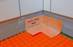 Why Use Schluter Ditra For Tile Floors