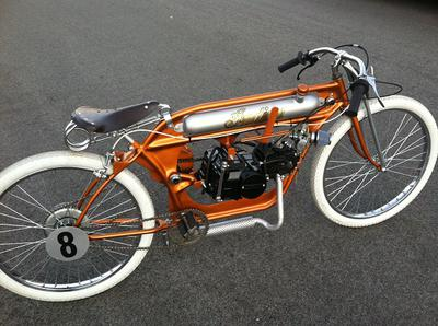 brocks board track racer