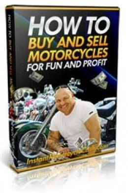 buy and sell motorcycles