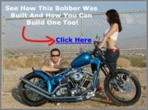 bobber build