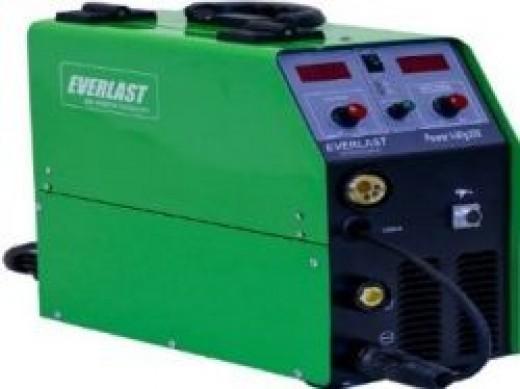 200 Amp Everlast Arc Welder