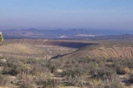 Dove Springs Comprised Of 25 Million Acres Of Only 3000 Acres Was Used For Off Road Vehicles