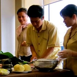 Chung Cake Master