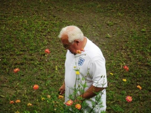 Gardening Gifts for Retirees