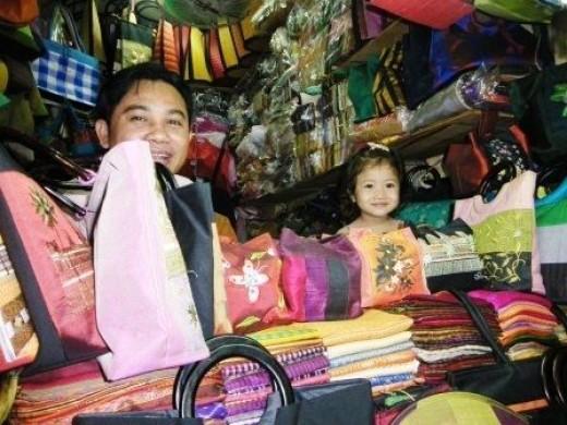 Toul Tompong Market, Phnom Penh, A Fun Asian Market