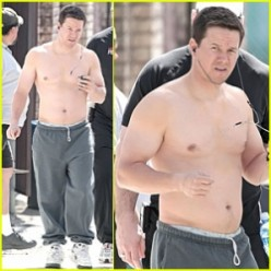 Mark Wahlberg Workout