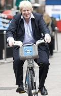 Top 5 Benefits of Boris' Bikes: The London Cycle Scheme