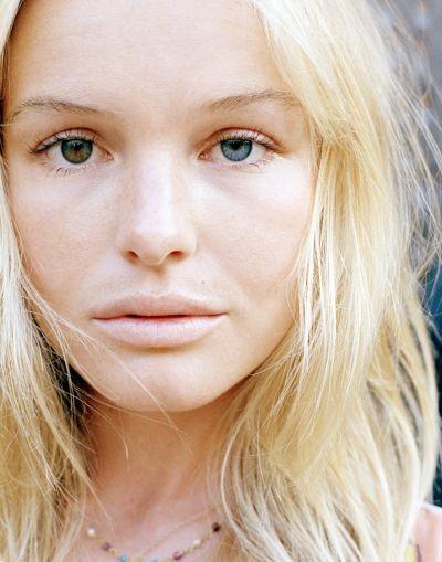 Even Famous Actresses have Heterochromia