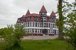 The Lunenburg Academy