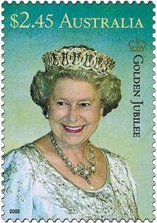 Queen Elizabeth II 2002