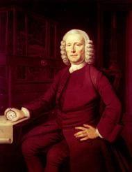 John Harrison (1693 - 1776)