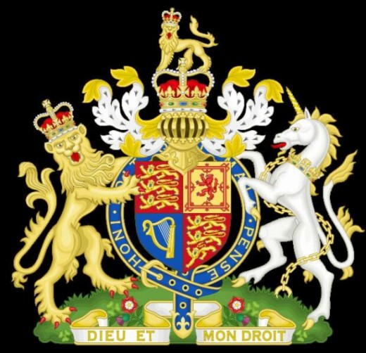 Royal Coat of Arms (United Kingdom)
