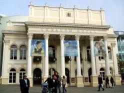 Theatre Royal, Nottingham - Programmes