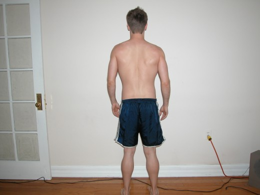 P90X Grad - Only 90 days later