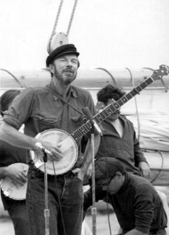 Pete Seeger Story and  videos