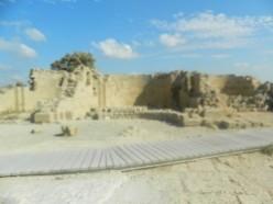Historic Israel: Caesarea National Park