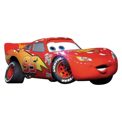 Disney Pixar Cars Wall Decals