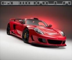 Gemballa - Legendary Porsche Tuner