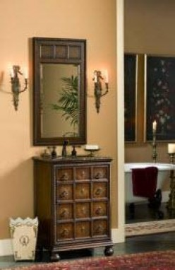 How to Install Bathroom Medicine Cabinets