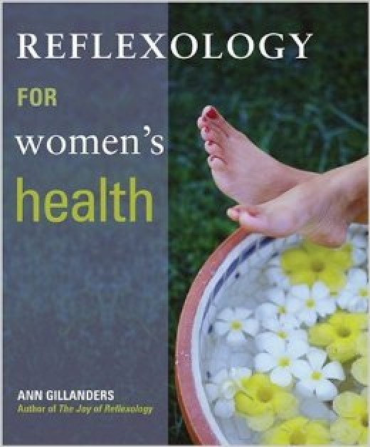 Reflexology - Foot Reflexology - Hand Reflexology - Women's Health