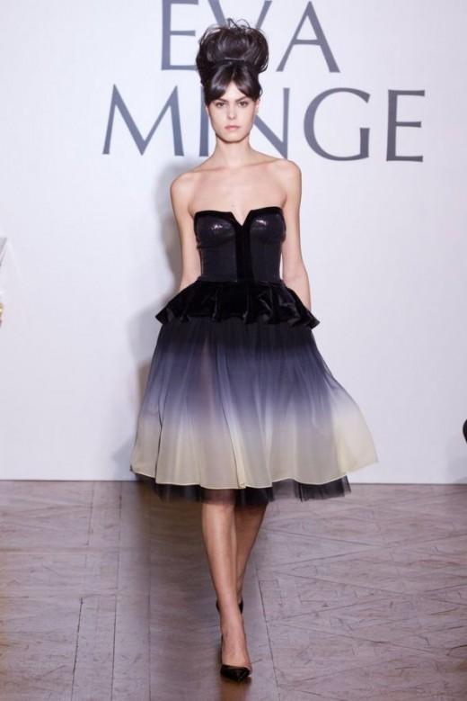 Eva Minge Image via Fabsugar.com