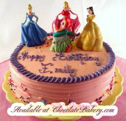 Picture courtesy of cakechannel.com